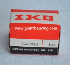 64903 IKO Needle bearing|64903 IKO Needle bearingManufacturer