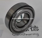 6204-2Z/C3 Deep Groove Ball Bearing|6204-2Z/C3 Deep Groove Ball BearingManufacturer